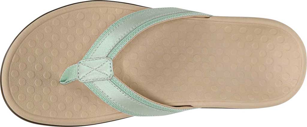Women's Vionic Tide II Sandal, Lichen Leather, large, image 5