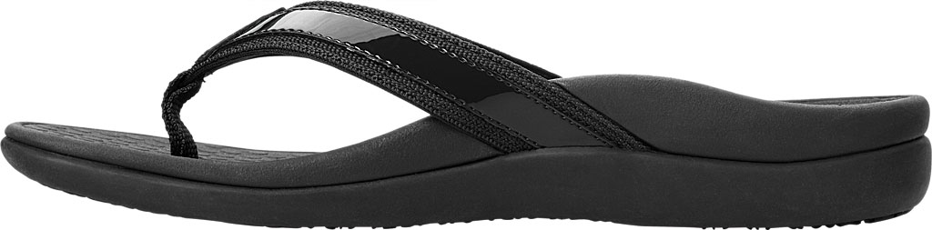 Women's Vionic Tide II Sandal, Black, large, image 3