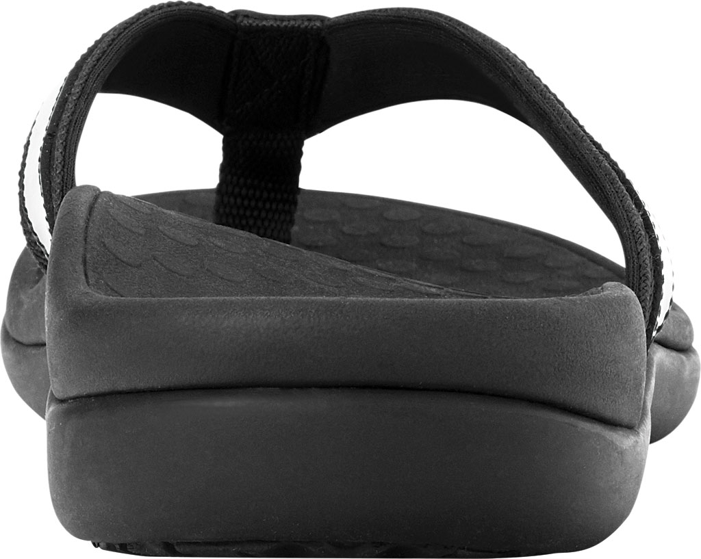Women's Vionic Tide II Sandal, Black, large, image 4