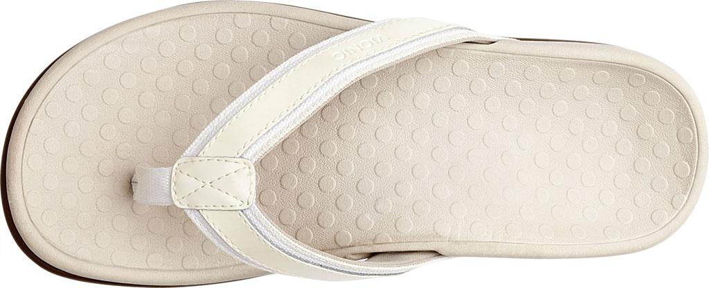 Women's Vionic Tide II Sandal, Black Tortoise, large, image 5
