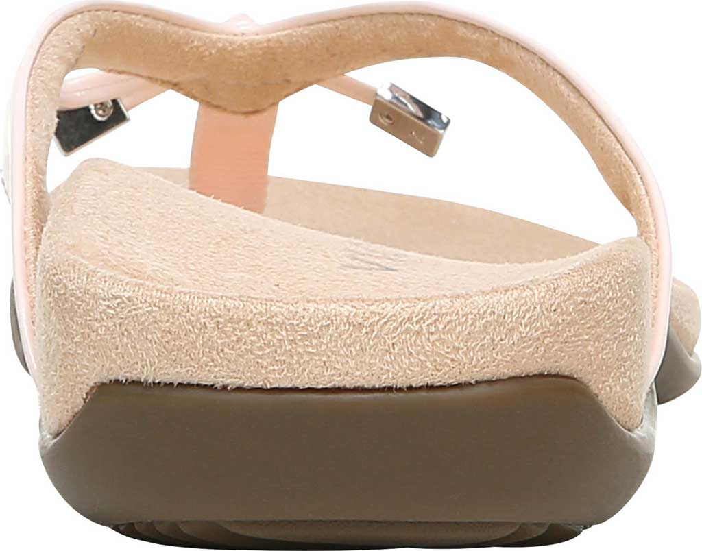 Women's Vionic Bella II Sandal, Pale Blush Polyurethane, large, image 4
