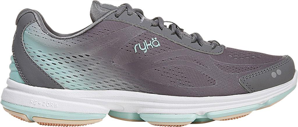 Women's Ryka Devotion Plus 2 Walking Shoe, Quiet Grey, large, image 2