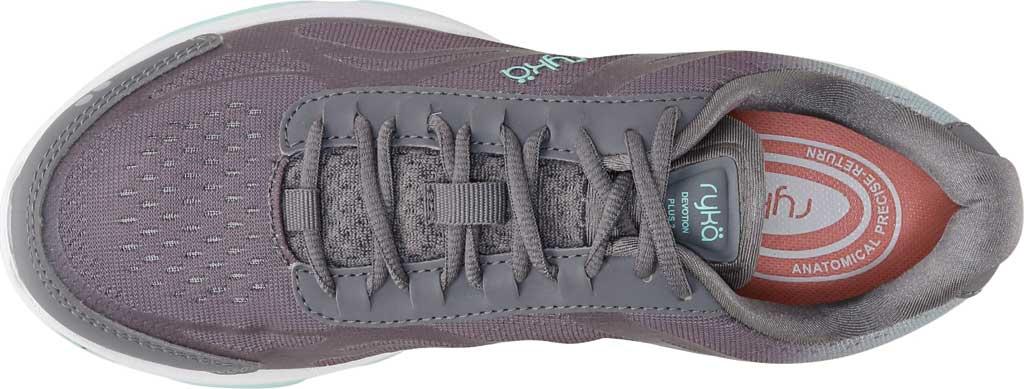 Women's Ryka Devotion Plus 2 Walking Shoe, Quiet Grey, large, image 5
