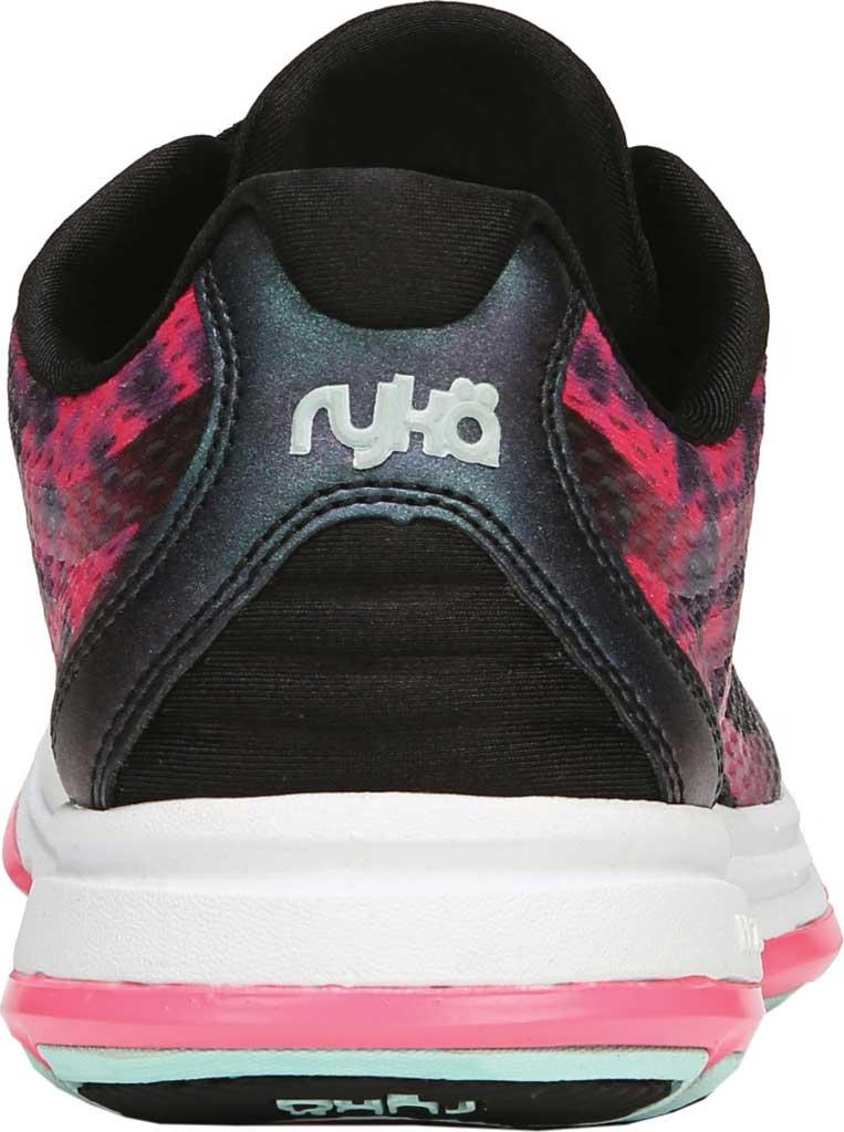 Women's Ryka Devotion Plus 2 Walking Shoe, Black, large, image 4