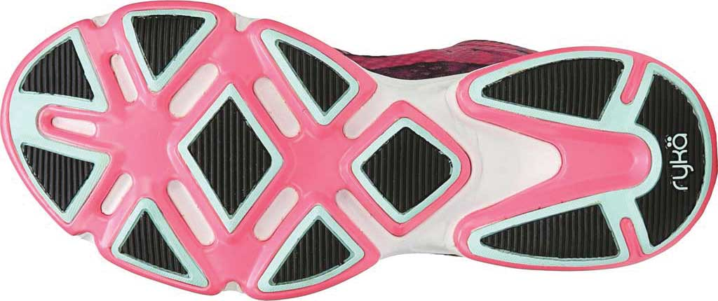 Women's Ryka Devotion Plus 2 Walking Shoe, Black, large, image 6