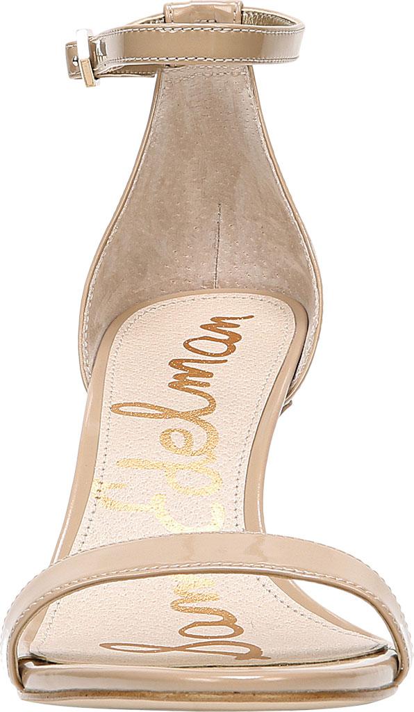 Women's Sam Edelman Patti Ankle Strap Sandal, , large, image 4