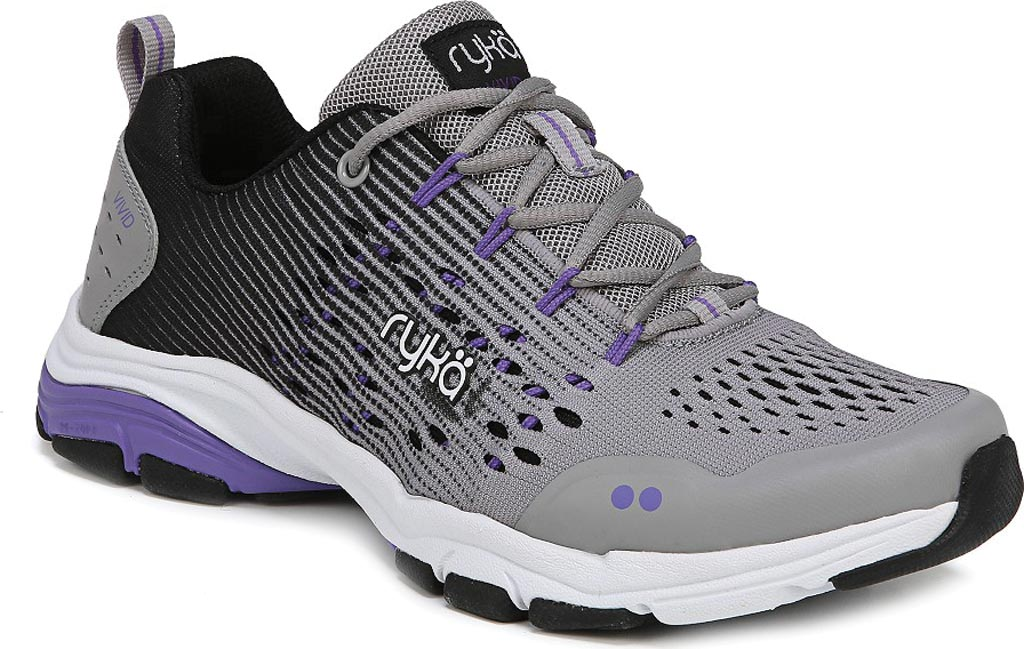 Women's Ryka Vivid RZX Training Shoe, , large, image 1