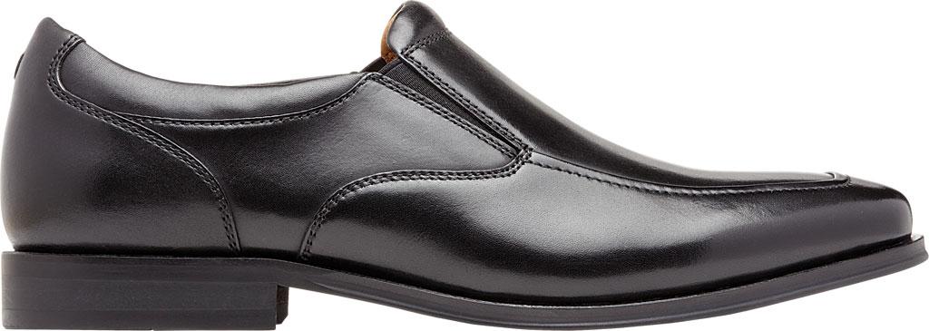 Men's Vionic Sullivan Loafer, Black Full Grain Leather, large, image 2