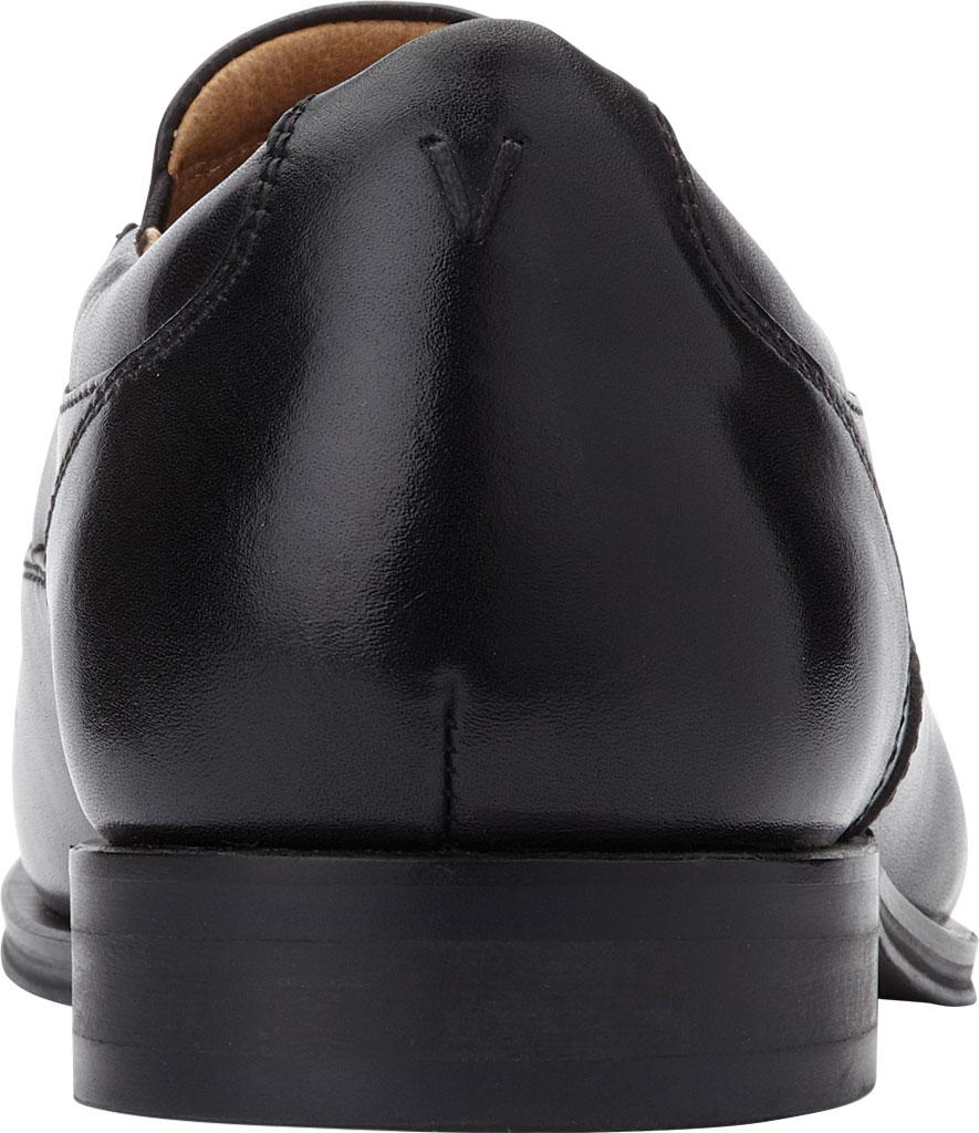 Men's Vionic Sullivan Loafer, Black Full Grain Leather, large, image 4
