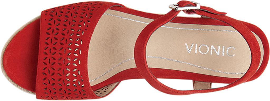 Women's Vionic Ariel Wedge Sandal, , large, image 5