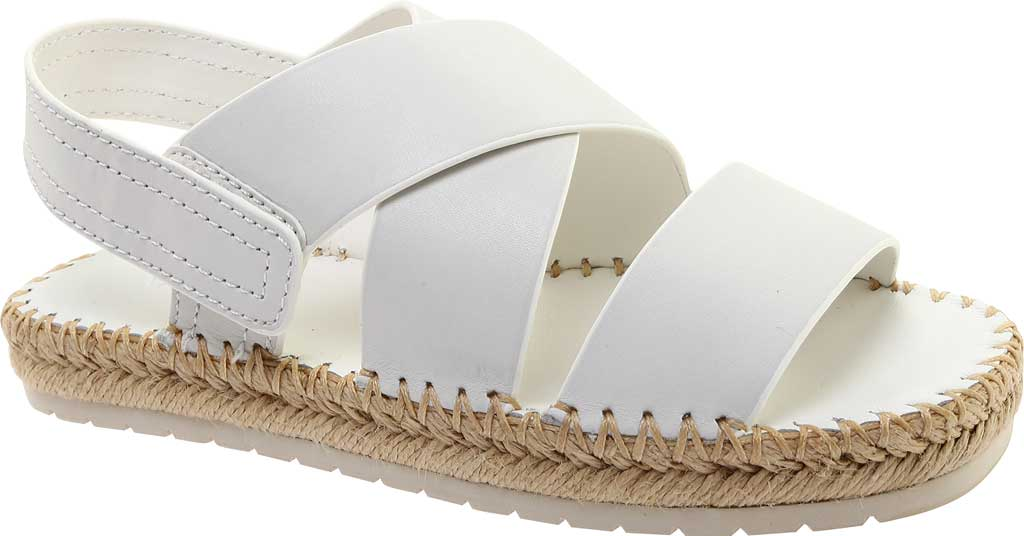 Women's Vince Tenison Leather Slingback, Ivory Lucca Leather, large, image 1
