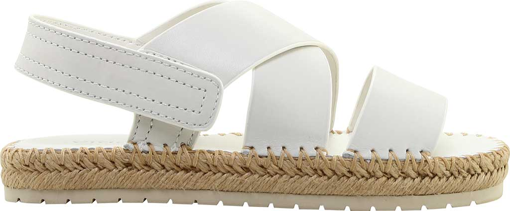 Women's Vince Tenison Leather Slingback, Ivory Lucca Leather, large, image 2