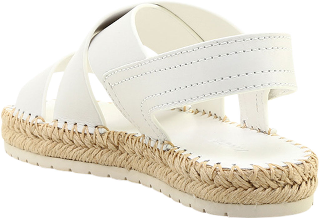 Women's Vince Tenison Leather Slingback, Ivory Lucca Leather, large, image 3