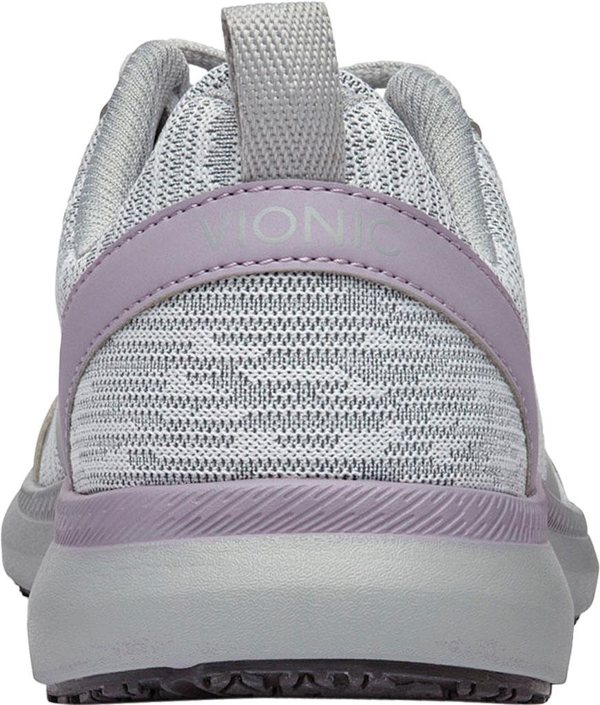 Women's Vionic Kiara Sneaker, , large, image 4