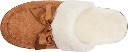 Women's Vionic Nessie Slipper, Toffee Suede/Textile, large, image 5