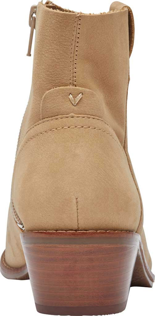 Women's Vionic Roselyn Ankle Boot, Wheat Nubuck, large, image 4