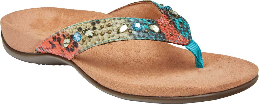 Women's Vionic Lucia Thong Sandal, , large, image 1