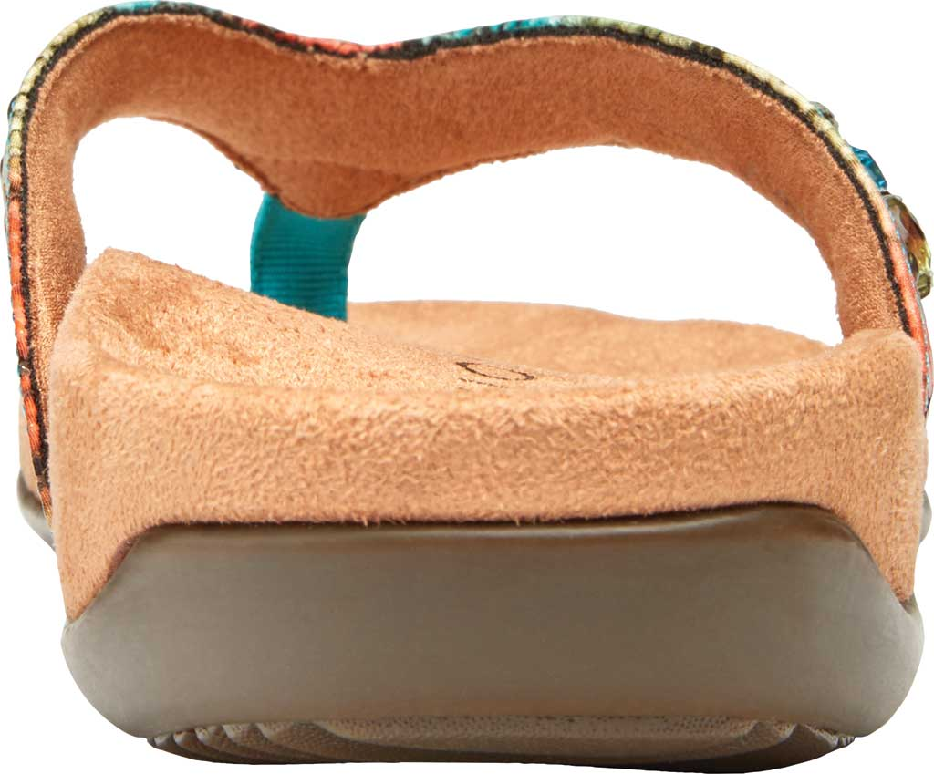 Women's Vionic Lucia Thong Sandal, , large, image 4