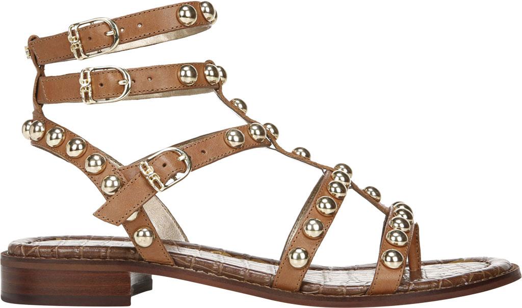 Women's Sam Edelman Eavan Gladiator Sandal, Spiced Clay Leather, large, image 2