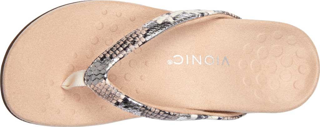 Women's Vionic Dillon Thong Sandal, , large, image 5