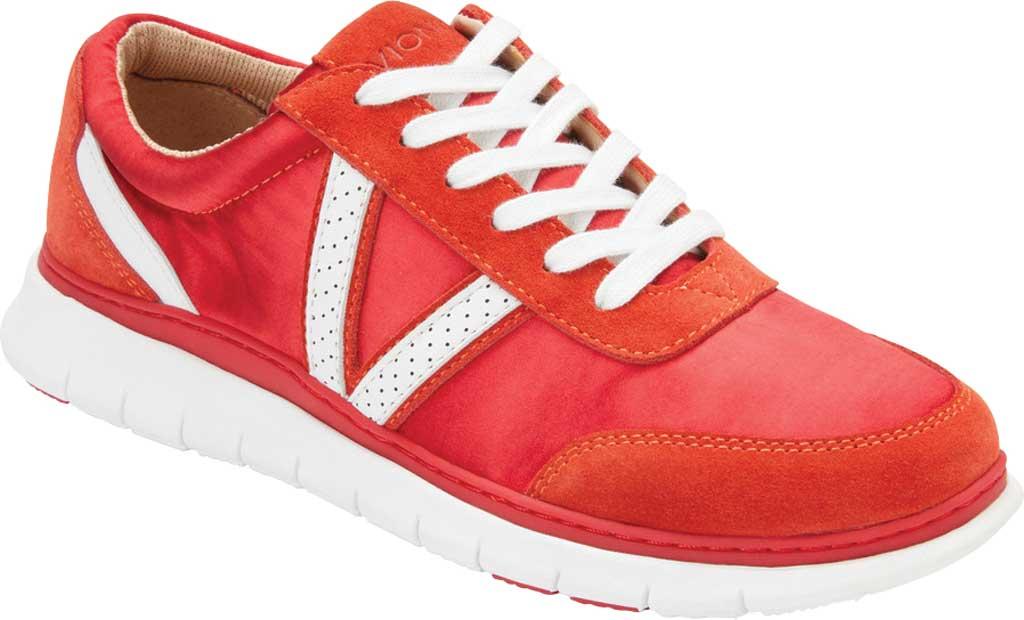 Women's Vionic Nana Lace Up Sneaker, , large, image 1