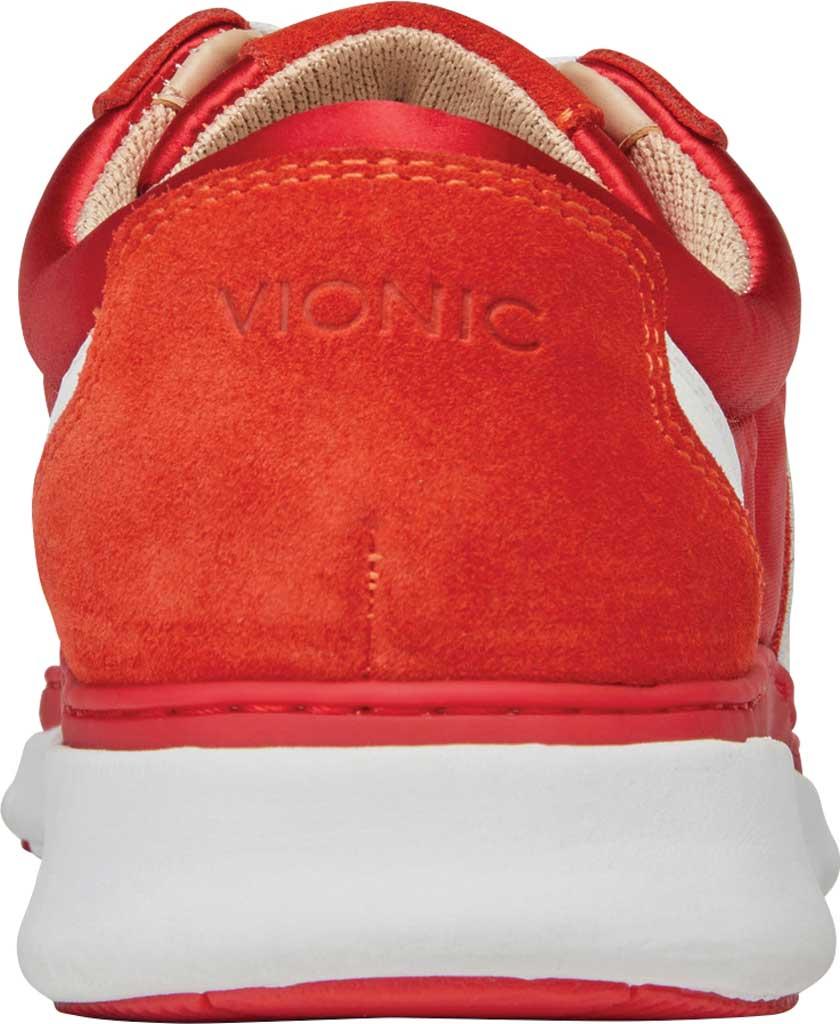 Women's Vionic Nana Lace Up Sneaker, , large, image 4