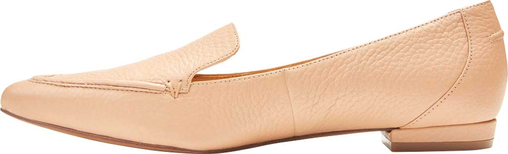 Women's Vionic Noah Loafer, Nude Tumbled Leather, large, image 3