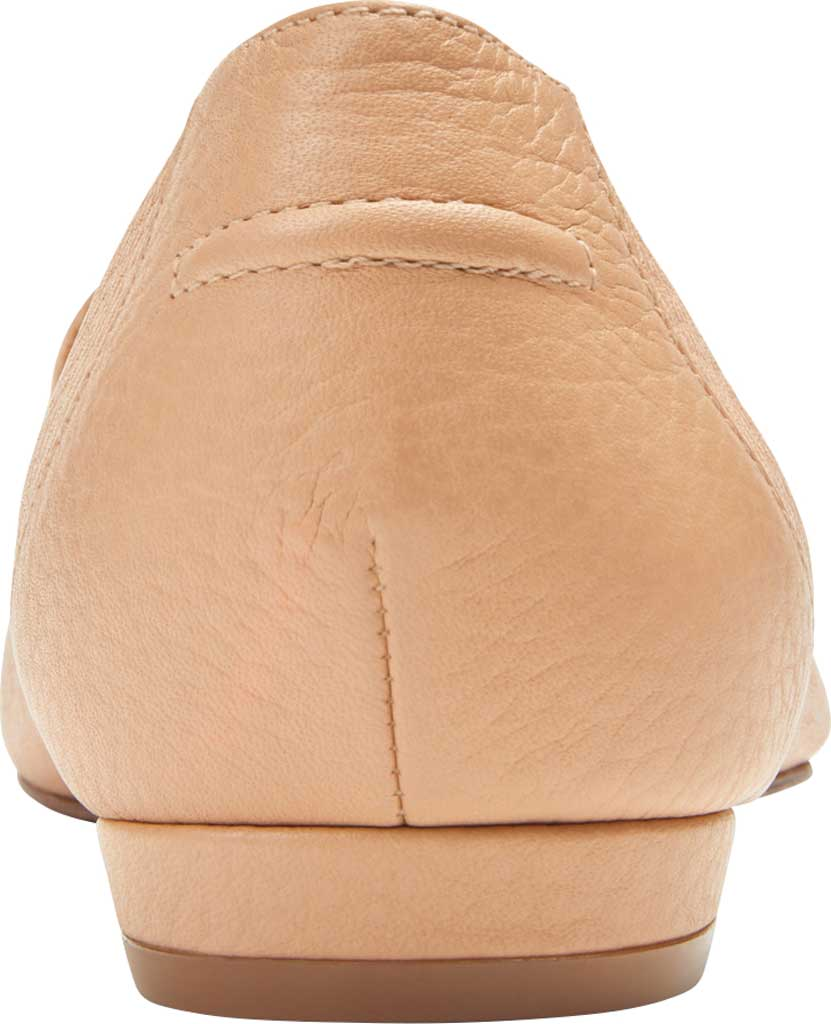Women's Vionic Noah Loafer, Nude Tumbled Leather, large, image 4