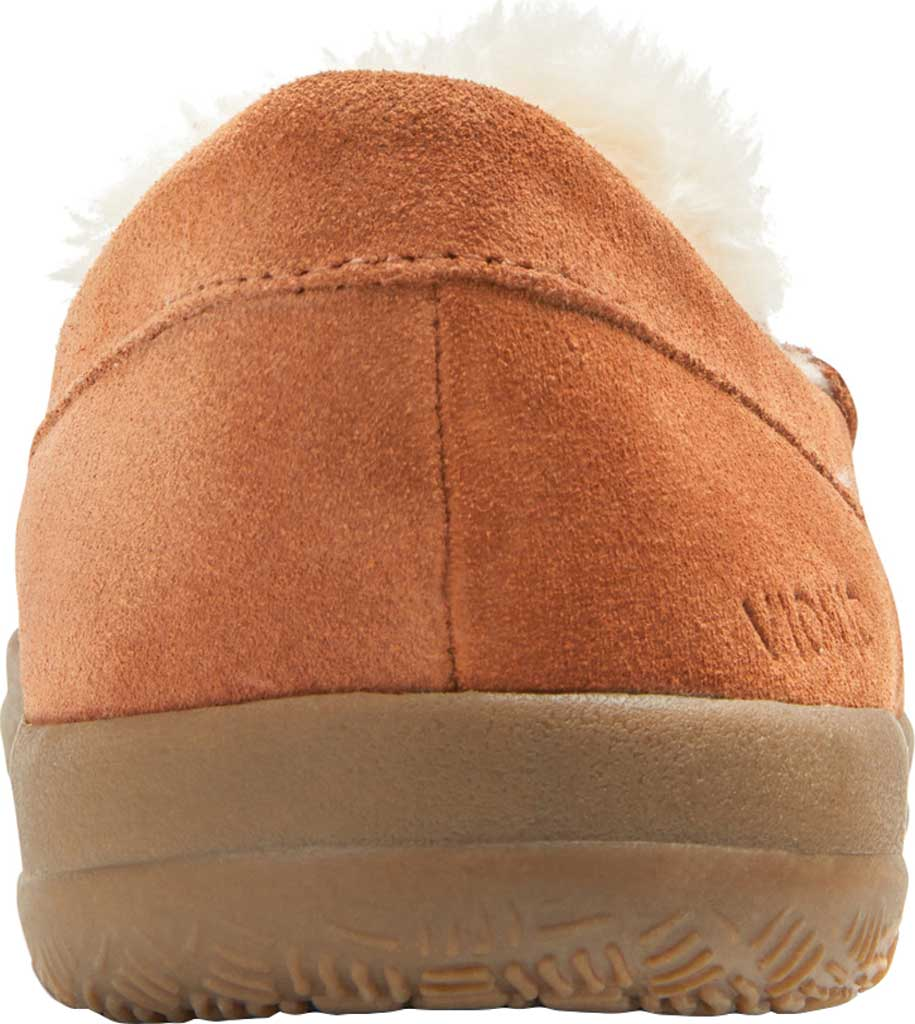 Women's Vionic Lynez Slipper, Toffee Suede, large, image 4