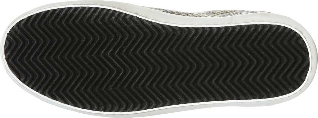 Women's Sam Edelman Areson Sneaker, Truffle Snake Leather, large, image 6