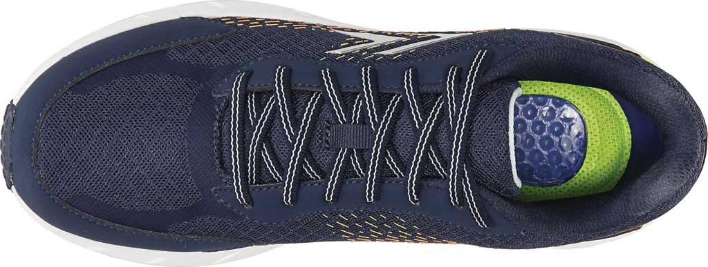 Women's Dr. Scholl's Easy Breezy Sneaker, Navy Mesh, large, image 5