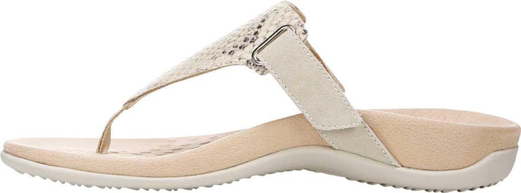 Women's Vionic Wanda T Strap Thong Sandal, , large, image 3