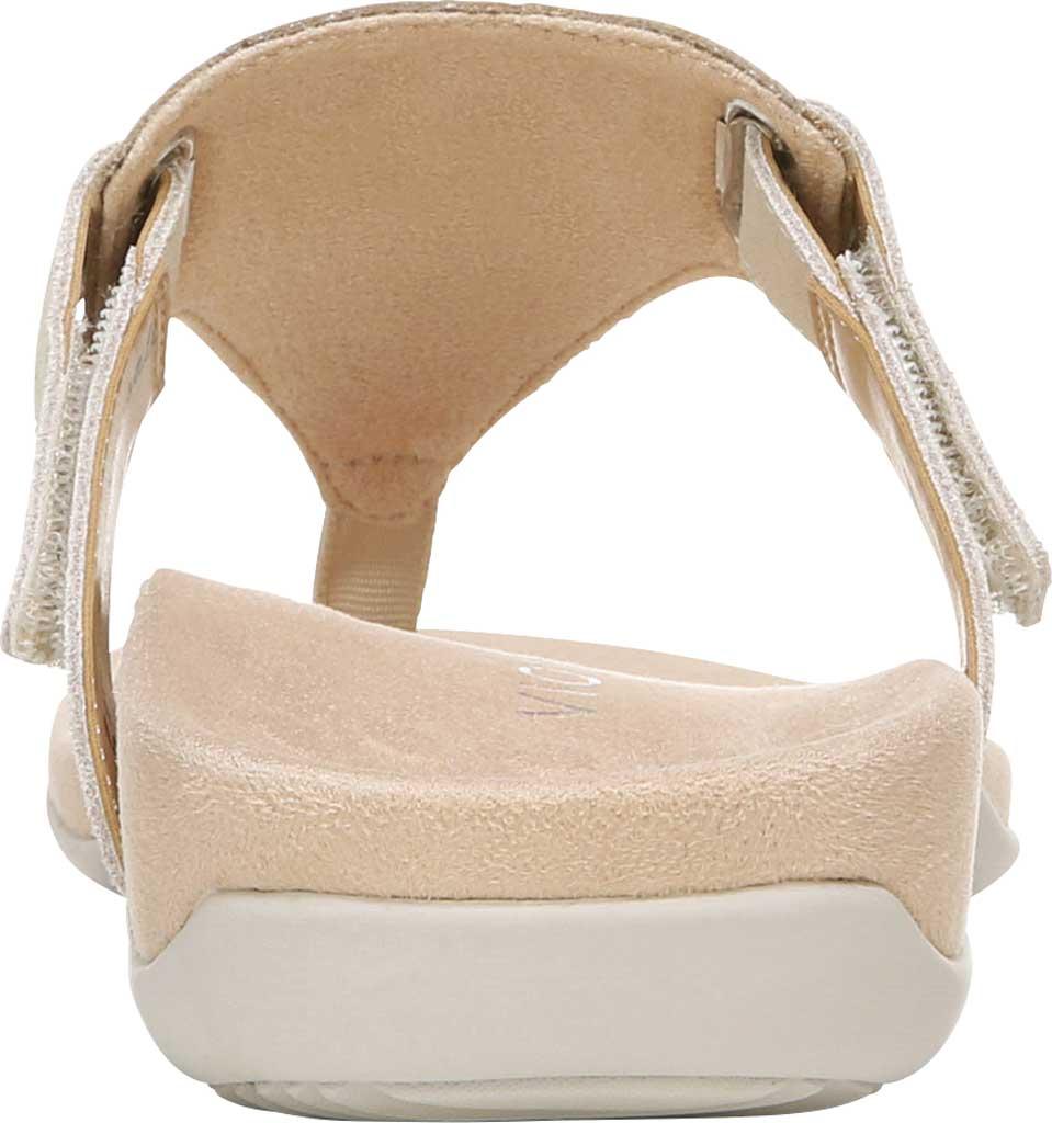 Women's Vionic Wanda T Strap Thong Sandal, , large, image 4