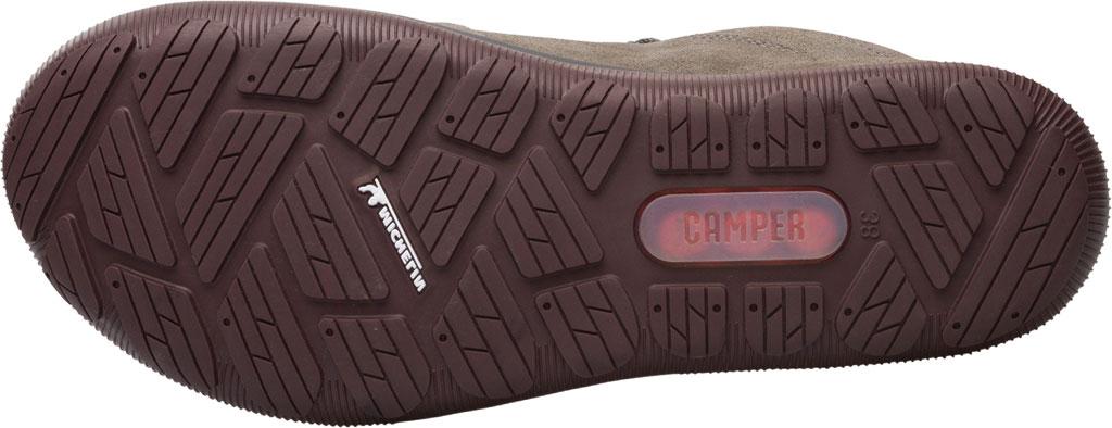 Women's Camper Peu Pista Winter Boot, Grey Nubuck/Technical Fabric, large, image 5