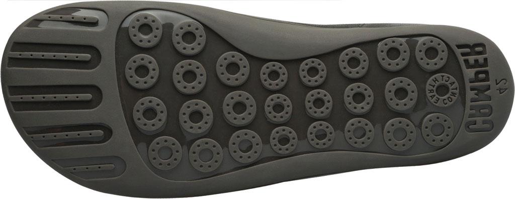 Men's Camper Peu High Top Sneaker, Black Vegetal Tanned Calfskin, large, image 5