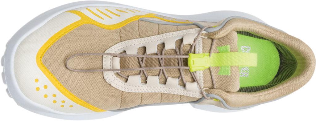 Men's Camper CRCLR GORE-TEX Sneaker, Beige/Multi Polyester/Calfskin, large, image 4