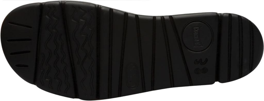 Women's Camper Oruga Up Platform Sport Sandal, Black/Multi Calfskin, large, image 5