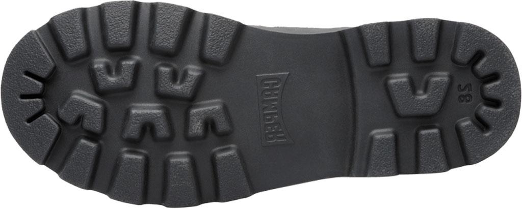 Infant Camper Brutus Ankle Boot, Black Calf Full Grain Leather, large, image 5