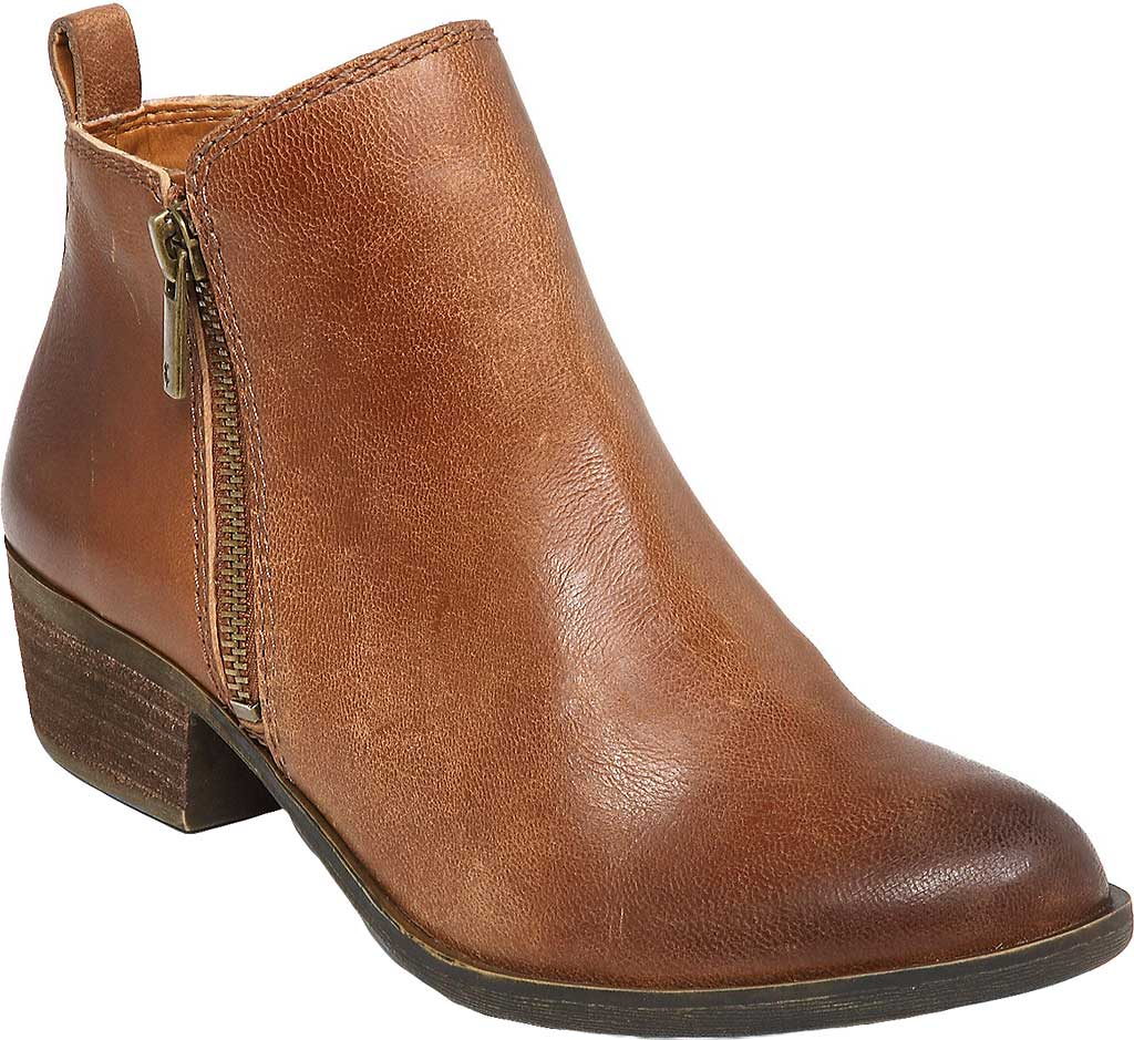 Women's Lucky Brand Basel Bootie, , large, image 1