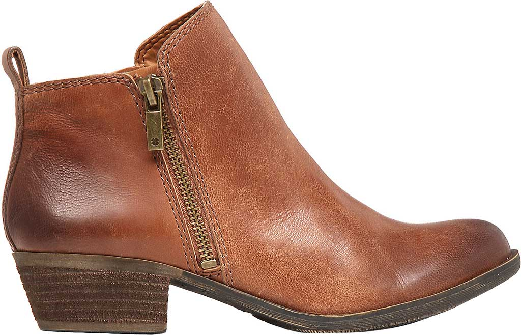 Women's Lucky Brand Basel Bootie, , large, image 2