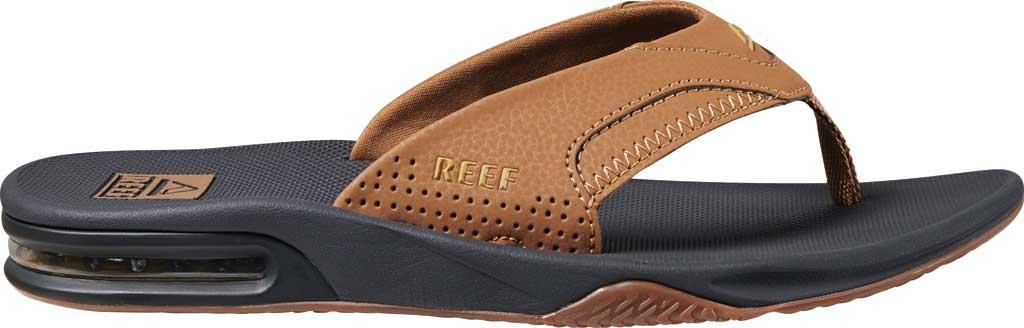 Men's Reef Fanning Original, Grey/Khaki, large, image 2