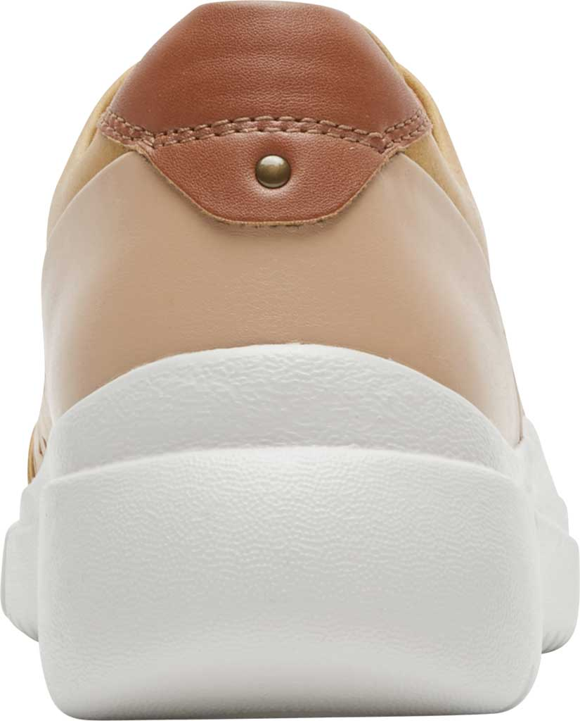 Women's Rockport Cobb Hill Juna Perf Lace Up Sneaker, , large, image 4