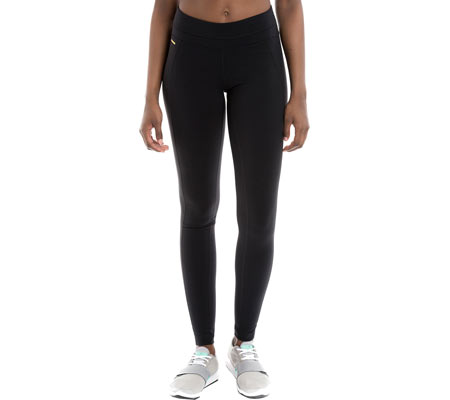 Women's Lole Motion Legging, Black, large, image 1