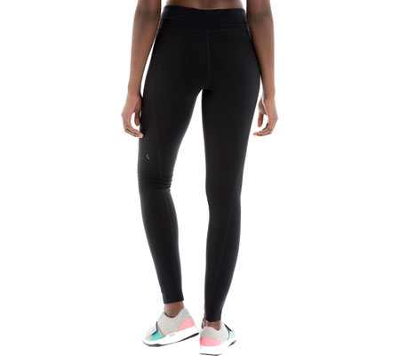 Women's Lole Motion Legging, Black, large, image 2