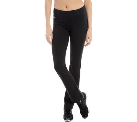 Women's Lole Motion Low Rise Pant, Black, large, image 1