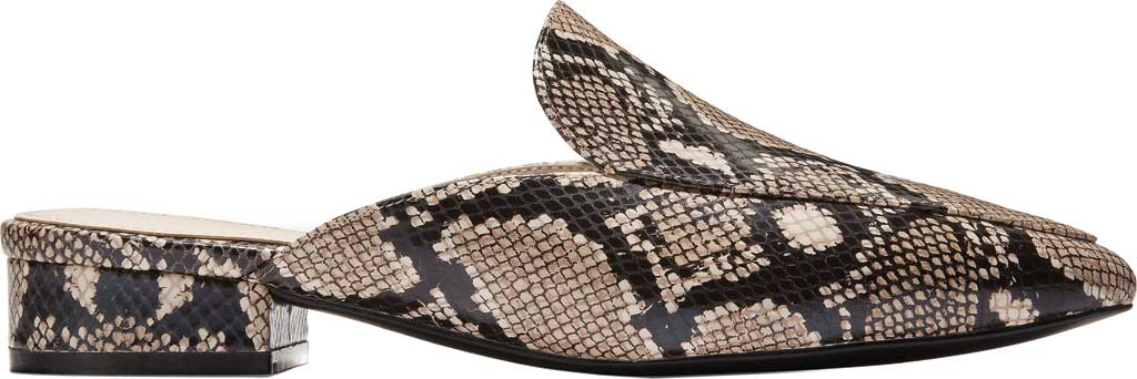Women's Cole Haan Piper Mule, Amphora Exotic Snake Leather, large, image 2