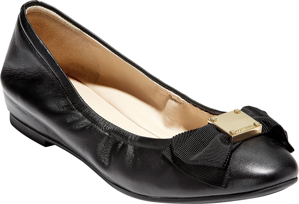 Women's Cole Haan Tali Soft Bow Ballet Flat, , large, image 1