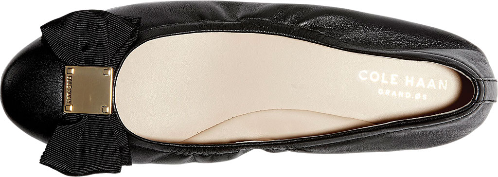 Women's Cole Haan Tali Soft Bow Ballet Flat, , large, image 4