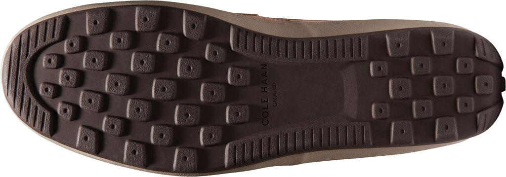 Men's Cole Haan Claude Penny Loafer, Amphora Textile/Leather, large, image 5