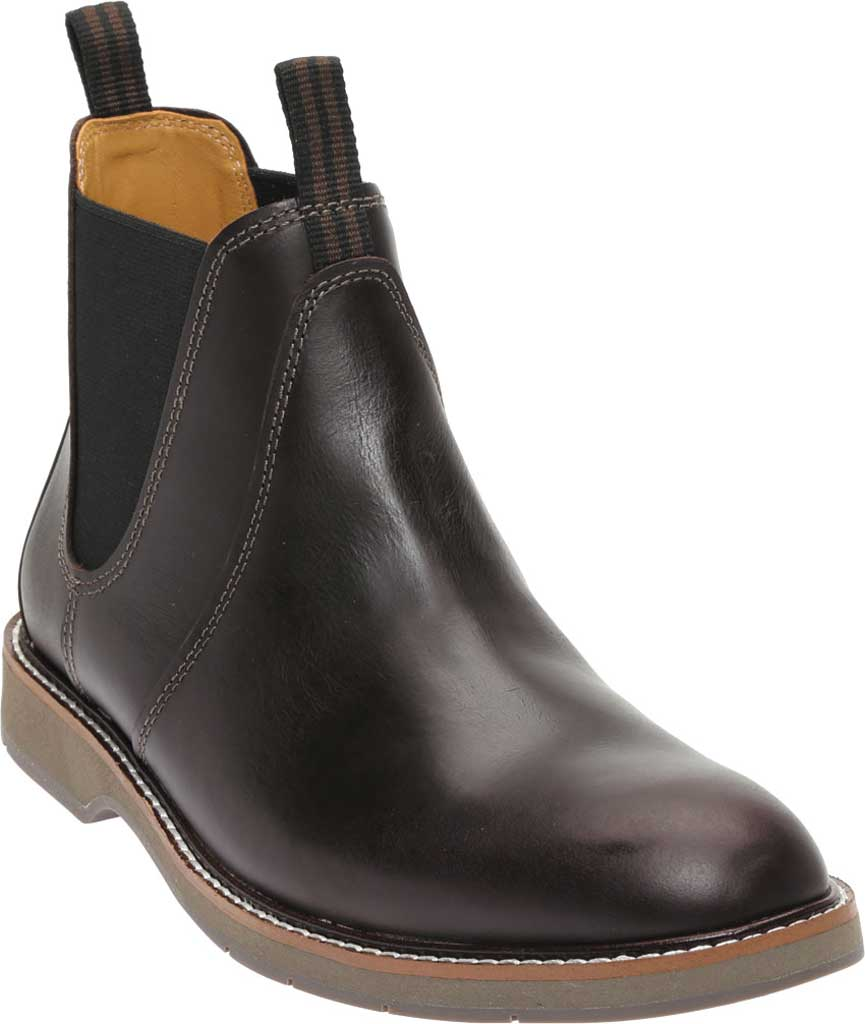 Men's Cole Haan Morris Chelsea Boot, Java Leather, large, image 1